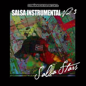 Salsa Stars 歌手頭像