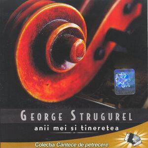 George Strugurel 歌手頭像