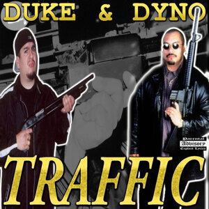 Duke And Dyno Of Darkroom Familia 歌手頭像