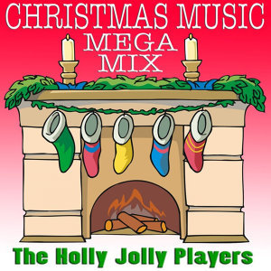 The Holly Jolly Players 歌手頭像