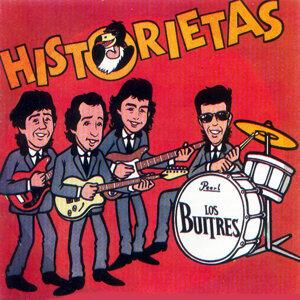 Los Buitres 歌手頭像