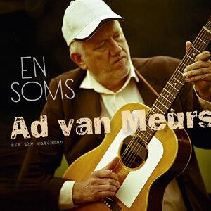 Ad van Meurs aka The Watchman 歌手頭像