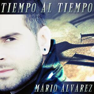 Mario Alvarez 歌手頭像