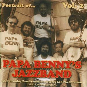 Papa Bennys Jazzband 歌手頭像
