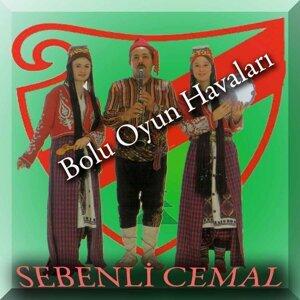 Sebenli Cemal 歌手頭像