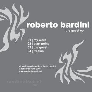 Roberto Bardini 歌手頭像