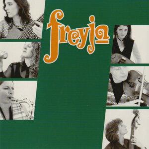 Freyja 歌手頭像