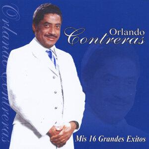 Orlando Contreras 歌手頭像