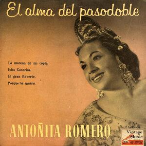 Antoñita Romero 歌手頭像