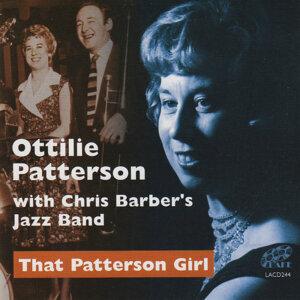 Ottilie Patterson 歌手頭像