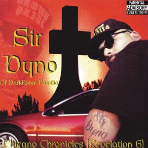 Sir Dyno 歌手頭像