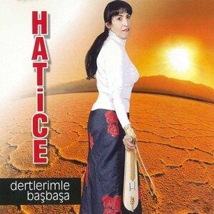 Hatice 歌手頭像