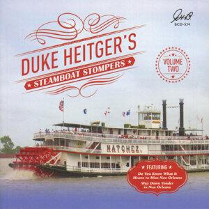 Duke Heitger 歌手頭像