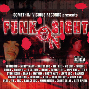 Funk On Sight 歌手頭像