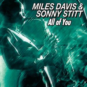 Miles Davis|Sonny Stitt 歌手頭像