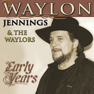 Waylon Jennings and the Waylors 歌手頭像