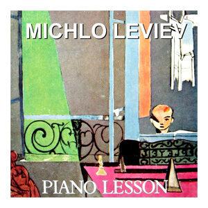 Michlo Leviev 歌手頭像