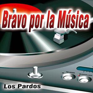 Los Pardos 歌手頭像