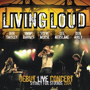 Living Loud