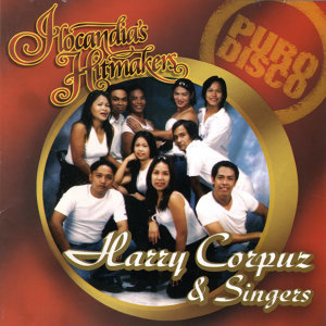 Harry Corpuz & Singers 歌手頭像