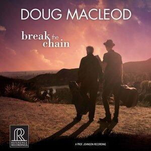 Doug MacLeod 歌手頭像