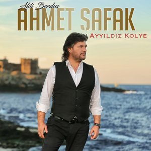 Ahmet Şafak 歌手頭像