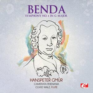 Jiří Antonín Benda 歌手頭像