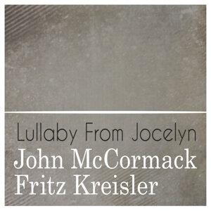 John McCormack | Fritz Kreisler 歌手頭像