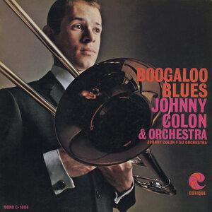 Johnny Colon & Orchestra 歌手頭像