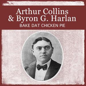 Arthur Collins | Byron G. Harlan 歌手頭像