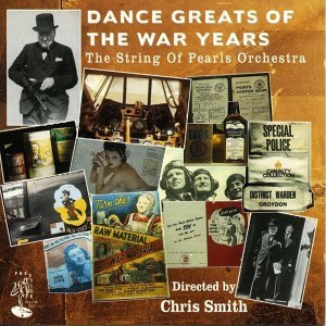 The String of Pearls Orchestra 歌手頭像