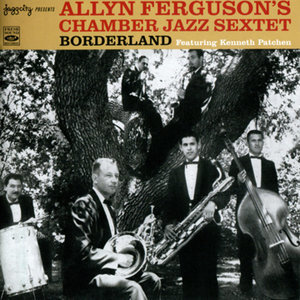 Allyn Ferguson 歌手頭像