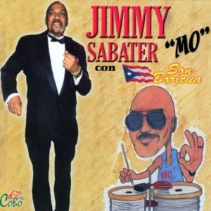 Jimmy Sabater 歌手頭像