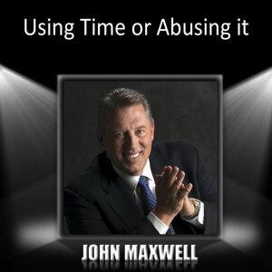 John Maxwell 歌手頭像