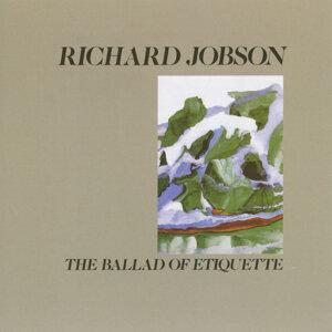 Richard Jobson