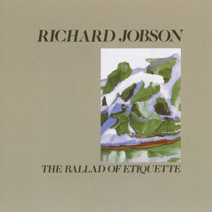 Richard Jobson 歌手頭像