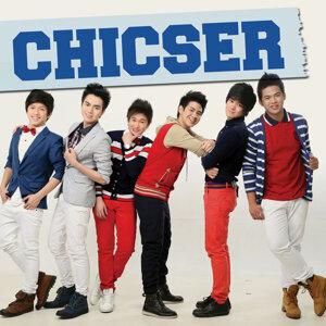 Chicser 歌手頭像
