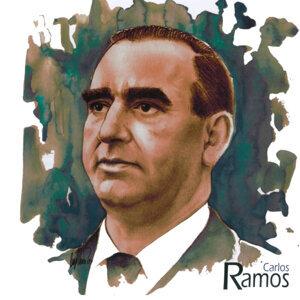 Carlos Ramos 歌手頭像