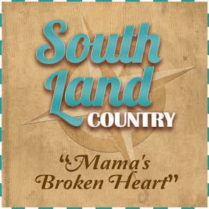 South Land Country 歌手頭像