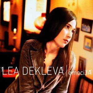 Lea Dekleva 歌手頭像