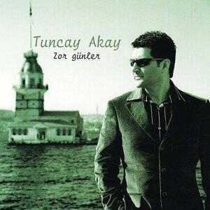 Tuncay Akay 歌手頭像
