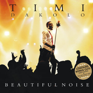Timi Dakolo 歌手頭像
