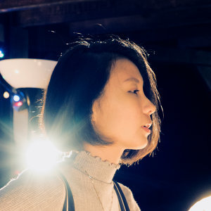 陳忻玥 (Vicky Chen)