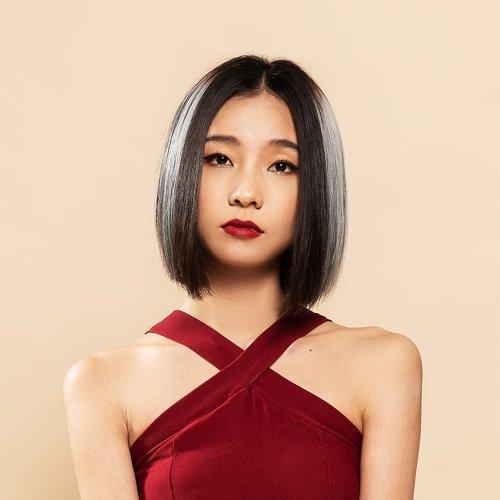 Vicky 陳忻玥