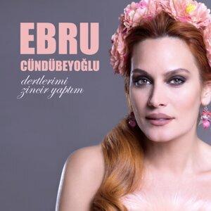 Ebru Cündübeyoğlu 歌手頭像