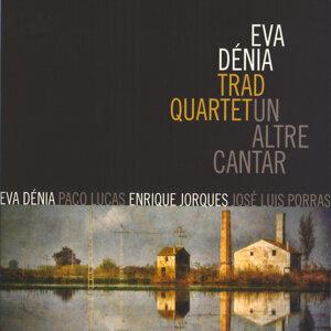 Eva Dénia Trad Quartet 歌手頭像