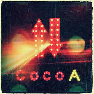 COCOA 歌手頭像