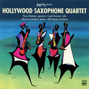 Hollywood Saxophone Quartet 歌手頭像
