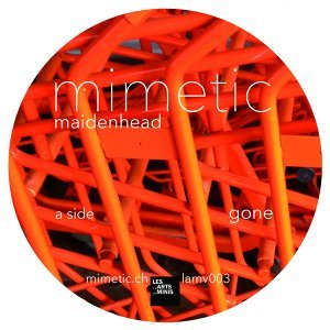 Mimetic 歌手頭像