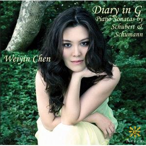 Weiyin Chen 歌手頭像